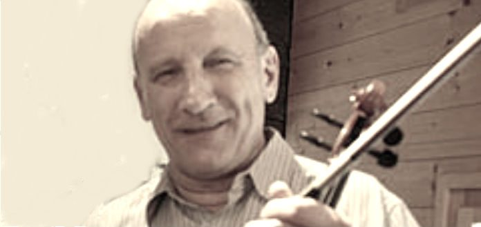 Thomas Furi Violinist Obituary Cover