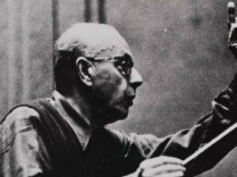 George Szell Death