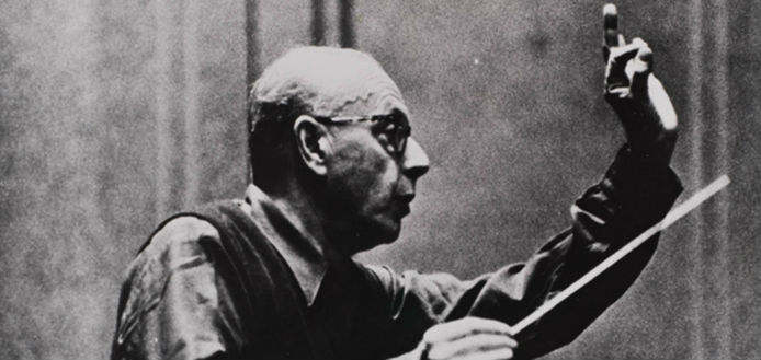 George Szell Death
