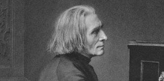 Franz Liszt Death