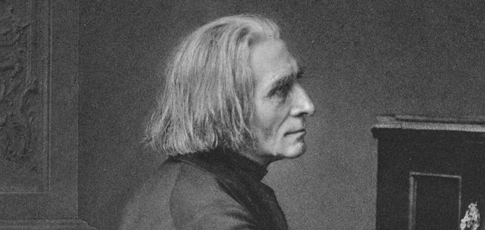 Franz Liszt Birthday