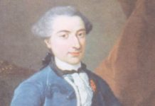 Gaetano Pugnani Death