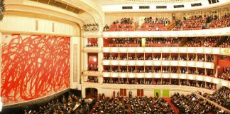 Vienna State Opera House Revenue Cover