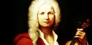 Antonio Vivaldi Death