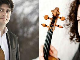 ARD International Violin Competition