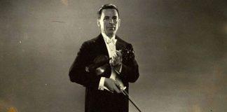 Albert Spalding Birthday