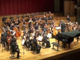 Antwerp Symphony