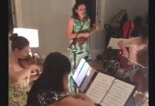 Attacca Quartet Livestream