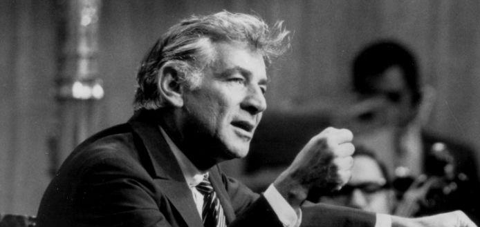 Leonard Bernstein Birthday