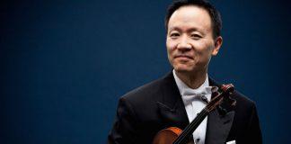 David Kim Violinist