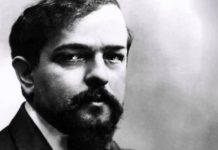 Claude Debussy Birthday