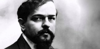 Claude Debussy Birthday