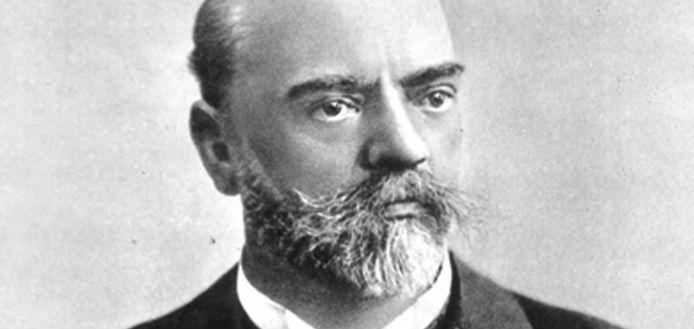 AntonínDvořák Birthday