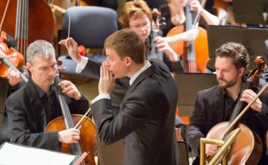 Estonian Symphony