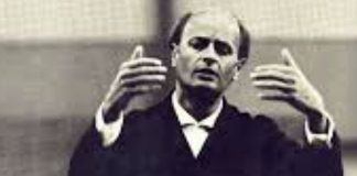 Ferenc Fricsay Birthday