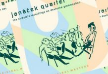 Janáček Quartet - 'The Complete Recordings' Release