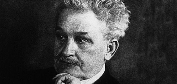 Leoš Janáček Death