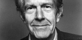 John Cage Birthday