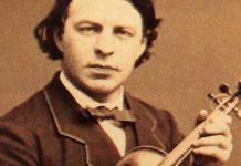 Joseph Joachim Death