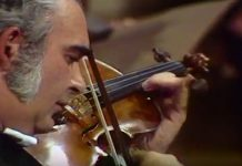 Joseph Silverstein Elgar