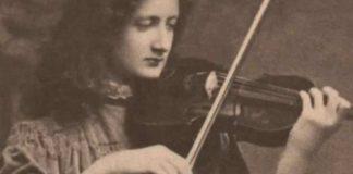 Kathleen Parlow Death