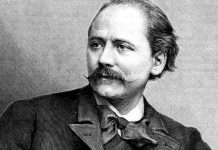 Jules Massenet Death