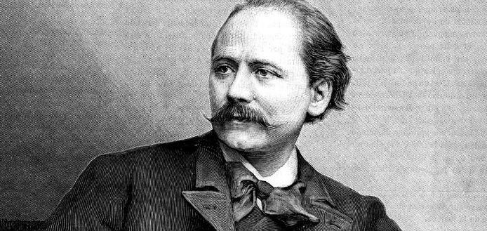 Jules Massenet Death