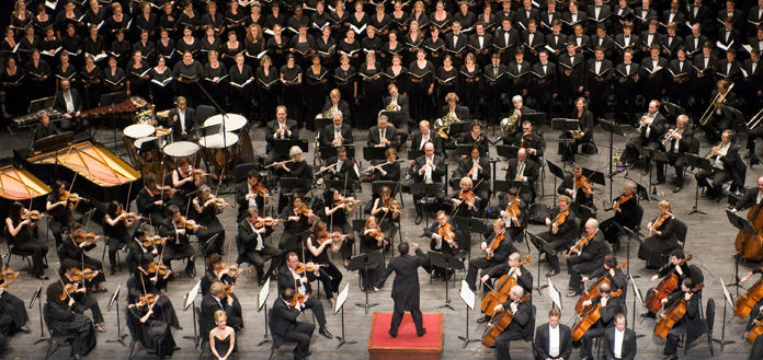 Applications Open for New Jersey Symphony's 2019-2020 Orchestral Diversity Fellowship
