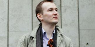 Nikita Borioso-Glebsky Birthday