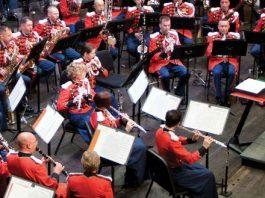 Preisdent's Own Marine Band