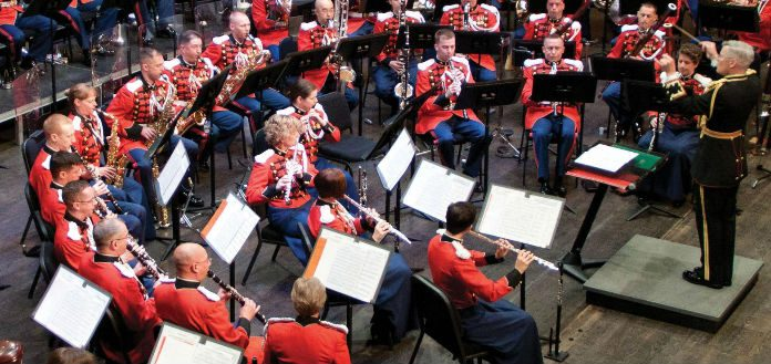 Preisdent's Own Marine Band