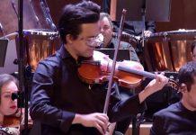 Roman Kim Paganini
