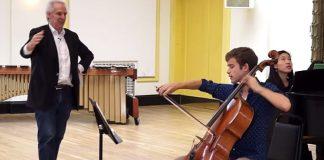 Tchaikovsky Rococo Masterclass