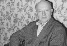 Erich Kleiber Birthday