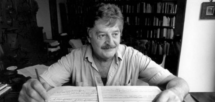 Peter Sculthorpe Death