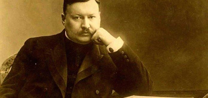 Alexander Glazunov Birthday