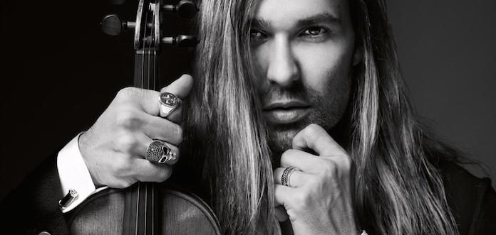 David Garrett Birthday