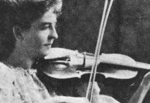 Maud PowellBirthday