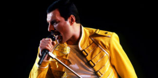 Freddie Mercury Birthday