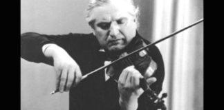 Tibor Varga Death