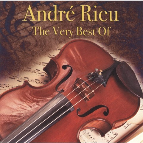 Today is Dutch Violinist, Conductor & Composer André Rieu's