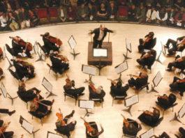 Atlanta Symphony Orchestra Cover