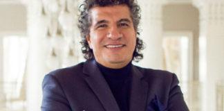 Giancarlo Guerrero Cover
