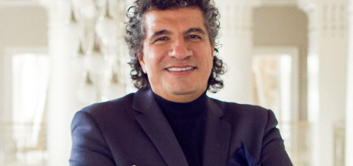 MEET THE PROS | Conductor Giancarlo Guerrero – VC 20