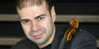 Grigory Kalinovsky
