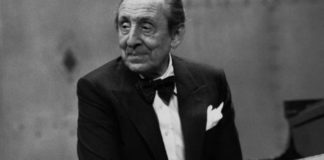 Vladimir Horowitz Birthday
