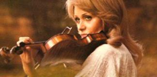 Lola Bobesco Violin Cover
