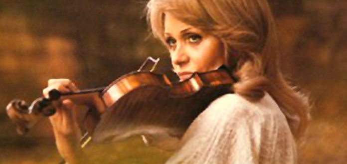 Lola Bobesco Violin Cover