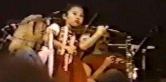 Prodigy Sarah Chang