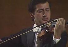 Vladimir Spivakov Recital